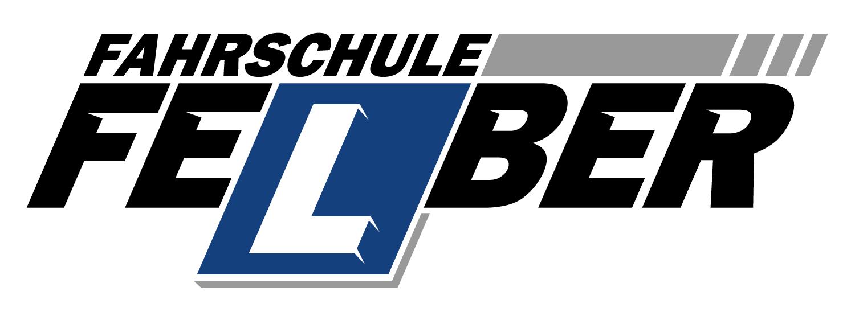 fahrschule-felber.ch Logo